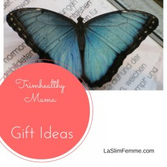 Trim Healthy Mama Gift Ideas