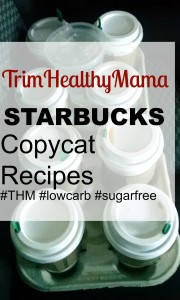 THM-Safe Starbucks Copycat Recipes